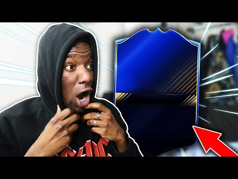 PACK OPENING FIFA 17 TOTY