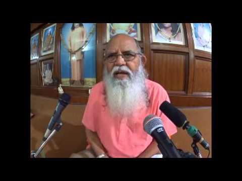 Meditation-Yoga Vasistha (Ikshvaku katha-30th ch)1 of 5 @ Puri Retreat 2016 (Hindi) 03825 NR YTC