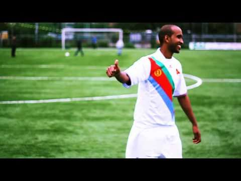 Offcial release: Eri-United Soccer shirt commercial