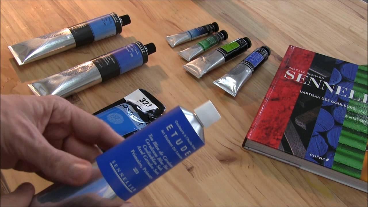 Comment Faire La Différence Entre Une Peinture Fine Et Une Peinture