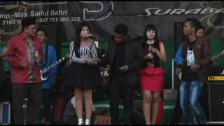Video LAGUNA SBY - SRIGALA BERBULU DOMBA - VIKY R & NOVI A download MP3, 3GP, MP4, WEBM, AVI, FLV Juni 2018