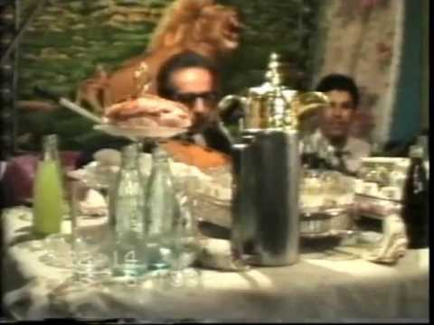 mariage Boudjamaa el ankis et papo (lah yerahmo) ya bahr el kamali + hadi