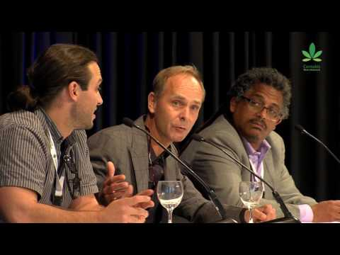 The Future Of Cannabis Seeds | Full Debate | ICBC Berlin
