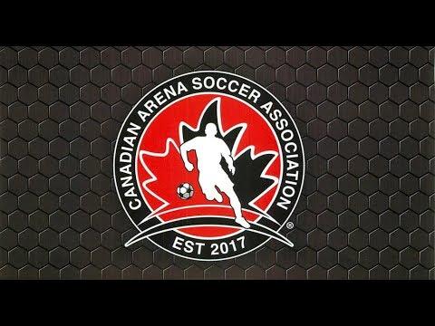 Canadian Arena Soccer Association (CASA) Press Conference