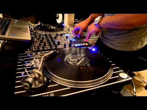 DJ BLAZE - Blazing Cuts [January 2015] Mixtape Freestyle Set (DJbooth.net)