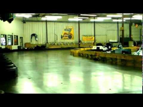 Team Kracker Kart Racing