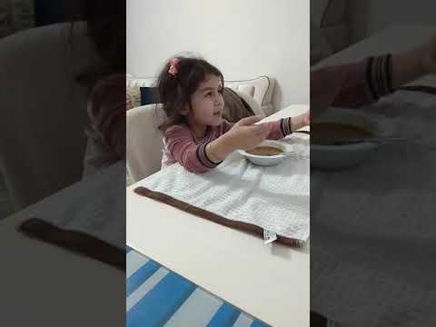 Yemek Duası