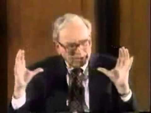 Warren Buffett   How to Identify a Good Investment