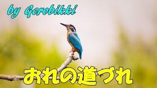 「おれの道づれ」/北川裕二 Japanese Taishogoto 大正琴  /Gerobikki