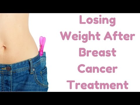 Dropping Excess Weight May Shrink Cancer Of The Breast Risk