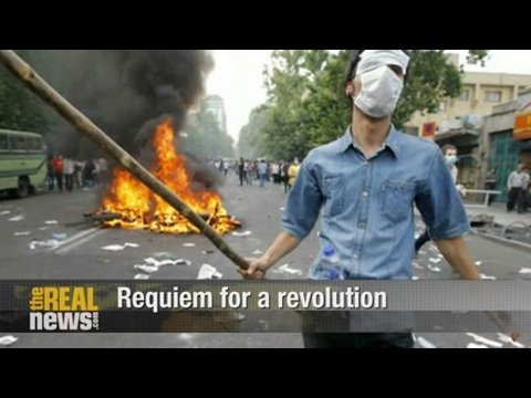 Iran: Requiem for a revolution