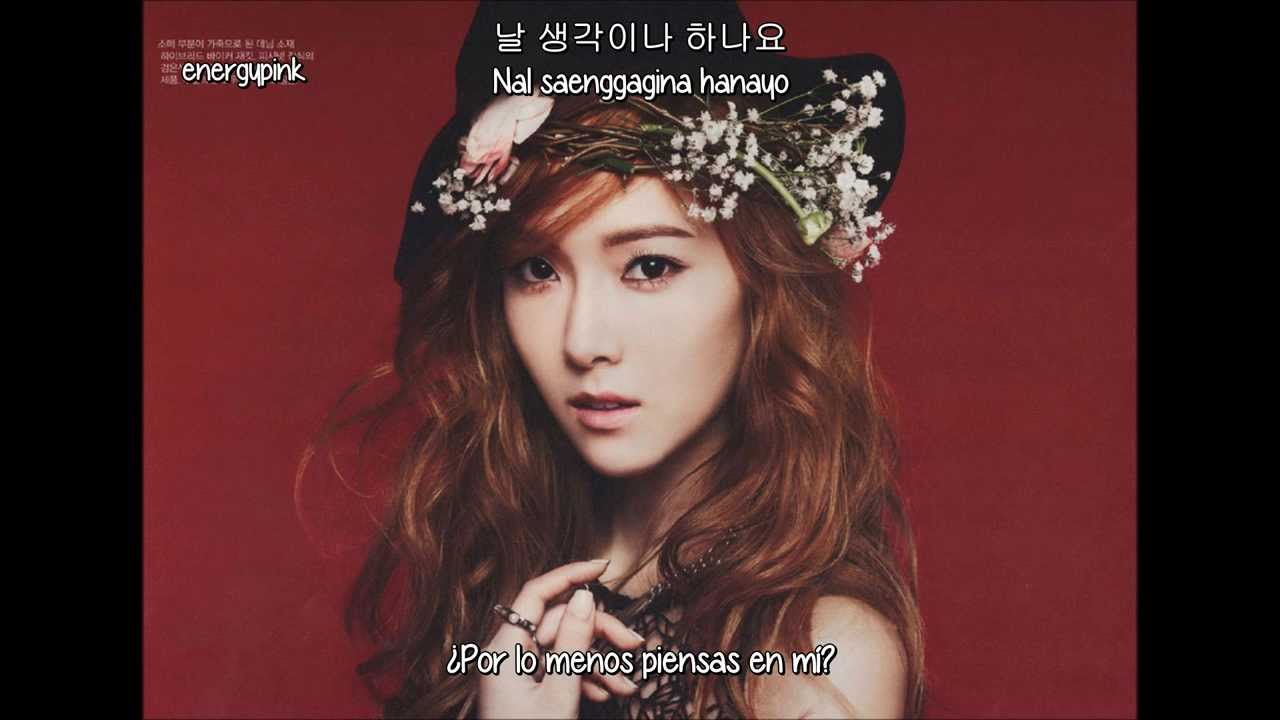 Jessica snsd dating agency cyrano ost