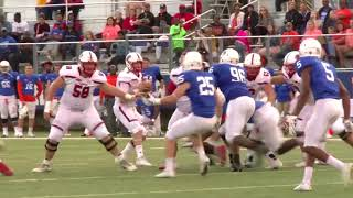 Top Moments From LU Athletics - Football