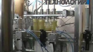 Розлив масла, 1-5 литров(Компания