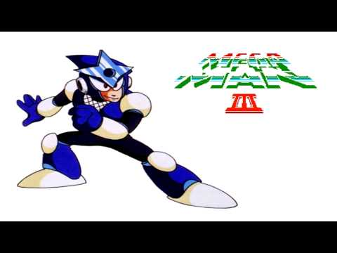 Mega Man 3 - Shadow Man Stage (Sega Genesis Remix)