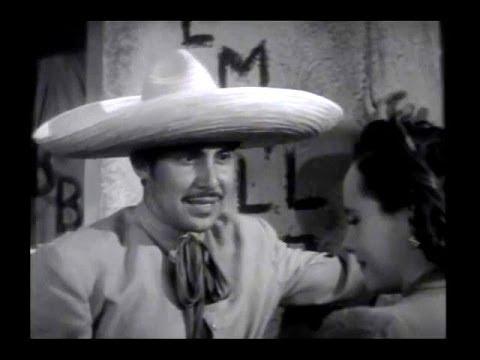 El Zorro de Jalisco (película completa) Pedro Armendáriz