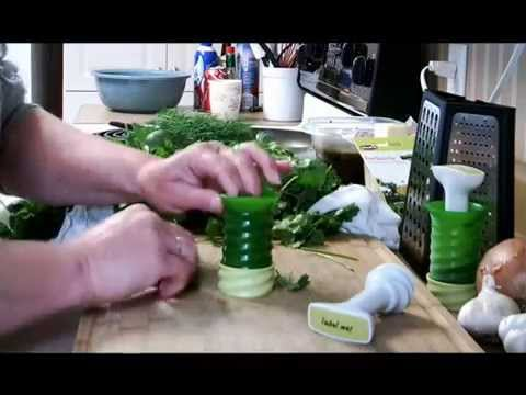 gardendwellers FARM reviews herb kitchen gadget