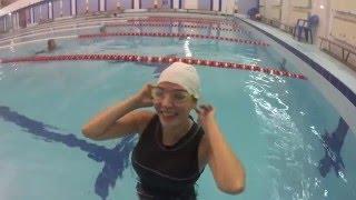 12 12 2015 Инна не умела плавать 2 е занятие