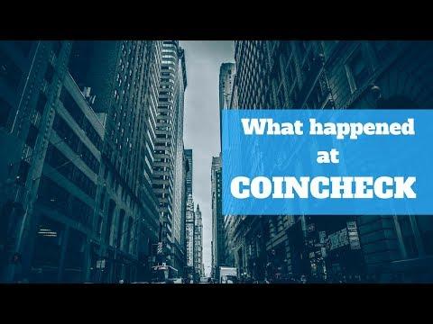 523M NEM was stolen : What happned at Coincheck