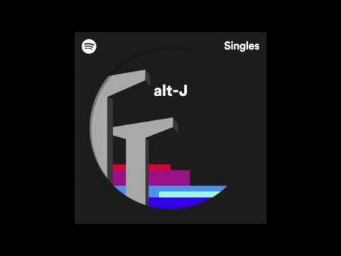 alt-J - dancing in the moonlight it&39;s caught me in its spotlight