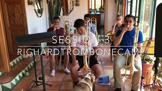 Richardtrombonecamp Session 3