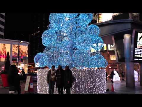 Christmas in Toronto - DJ Krueger