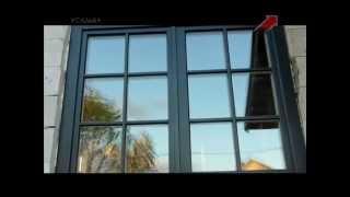 видео Окна для дачи: какие выбрать