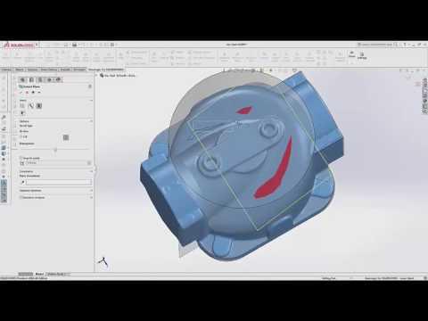 Geomagic For Solidworks 2017 Webinar - YouTube