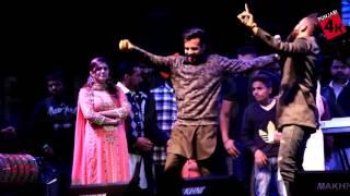 Amrit maan | happy raikoti | live ballo majra | 2016