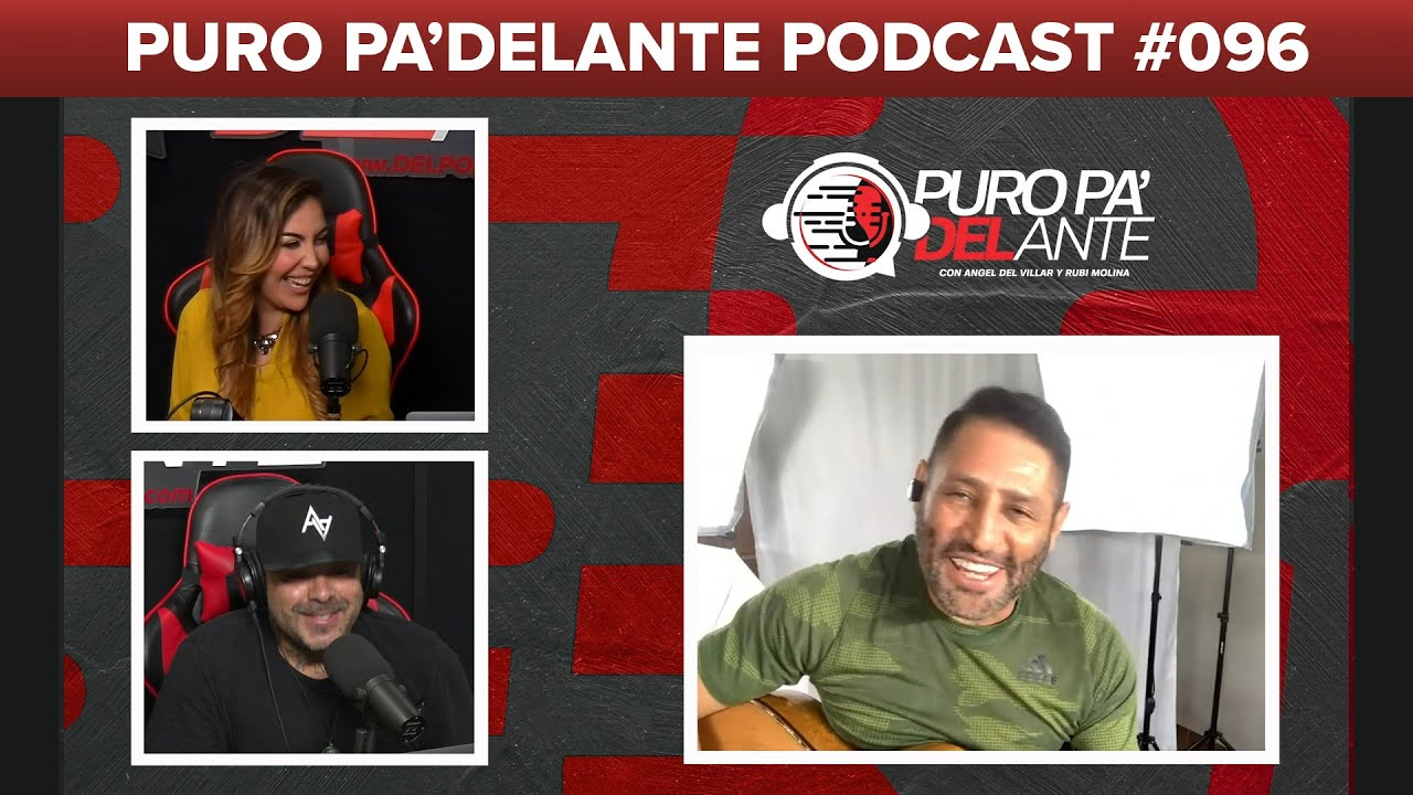 Pancho Barraza nos confiesa cómo llegó a ser famoso cuando no sabía nada de música.