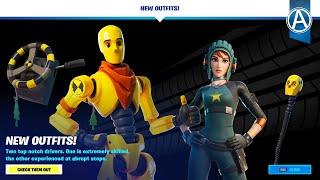 Fortnite Item Shop Update Countdown - August 5th, 2020 (Fortnite Item Shop LIVE)