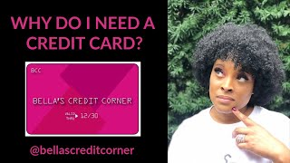 DO YOU REALLY NEED A CREDIT CARD? (FIX MY CREDIT FRIDAY EPISODE #16)
