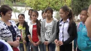 Школы Майлуу Суу