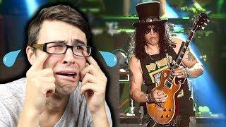 Download Video SLASH Guitar Fail? MP3 3GP MP4