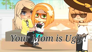 Your Mom is Ugly||MLB meme|| Original Concept||