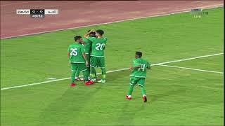 ملخص مباراة #احد و #الانصار الجولة الثانيه || دوري الأمير محمد بن سلمان للدرجة الأولى