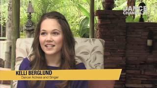 Kelli Berglund: Meet the Artist
