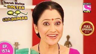 Taarak Mehta Ka Ooltah Chashmah - Full Episode 1574 - 18th January, 2019