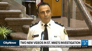Video Police receive 2 more videos in St. Mike's investigation download MP3, 3GP, MP4, WEBM, AVI, FLV November 2018