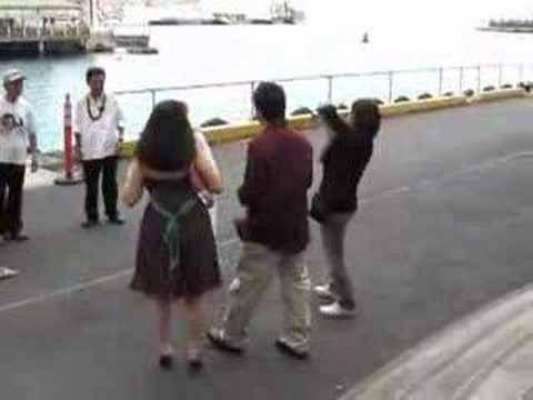 Honolulu Harbor Music