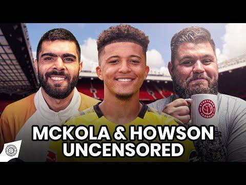 Sancho Deal Still On!   Mckola & Howson Uncensored