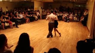 [Tango] 140802 탱고스쿨 똘스y쑤쑤 Milonga Criolla
