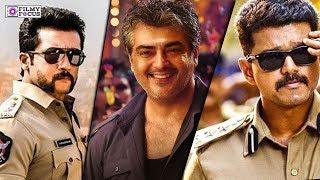 Tamil hit movies dubbed in Hindi | Theri | Vedalam | Singam | Vijay | Ajith | Suriya  | Theri | S3