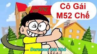 Cô gái m52 chế - Thánh Nô TV