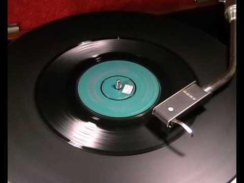 Joey Dee & The Starliters - Ya Ya - 1962 45rpm