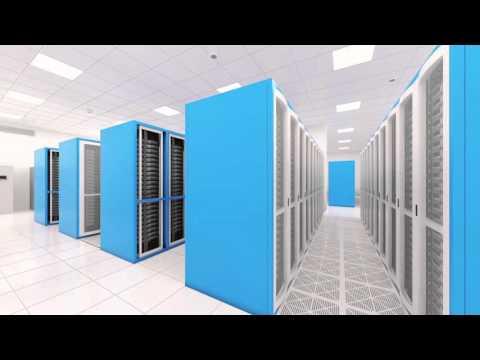 ESDS Navi Mumbai Mahape Data Center DC