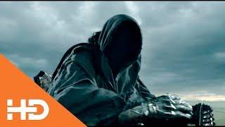 Черные всадники ищут Фродо ✦ Властелин колец: Две крепости (2002)