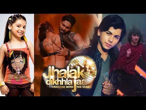 Jhalak Dikhhla Jaa 9 | Top 4 finalists REVEALED