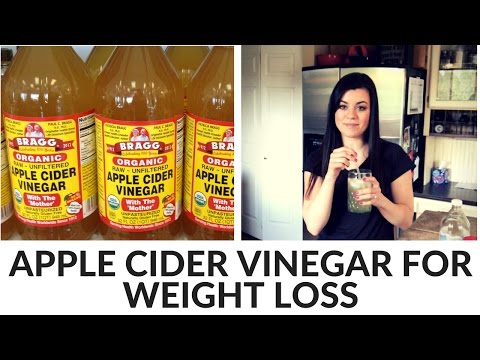 Apple Cider Vinegar for Weight Loss | Keto Apple Cider Vinegar Drink