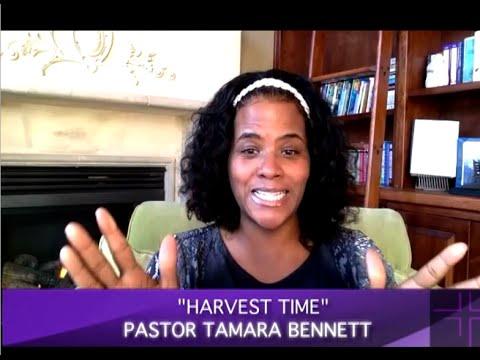 "Kingdom Life Bible Study: ""Harvest Time"" (11-4-15)- Pastor Tamara  Bennett"